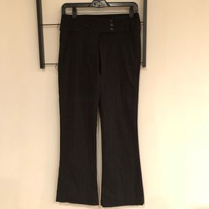 Forever 21 NWOT Black Dress Pants.